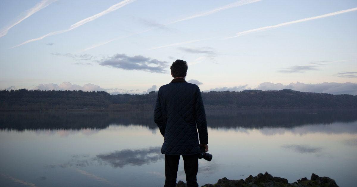 Darren Tonkin – What Is The Future Of Social Media